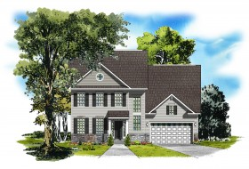 New Homes in Baltimore, Maryland